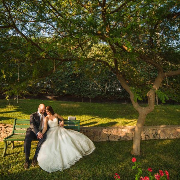 Fairytale Wedding at Ktima Laas