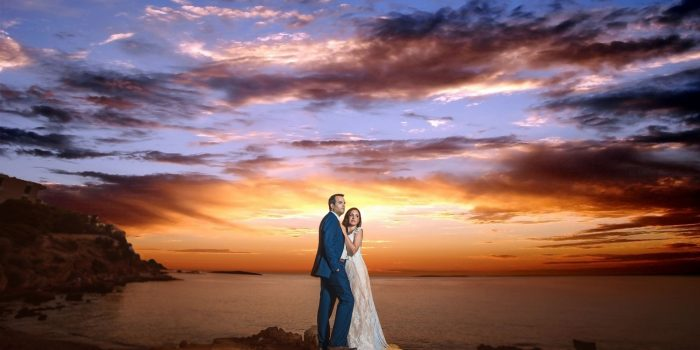 Dreamy Wedding in Athens