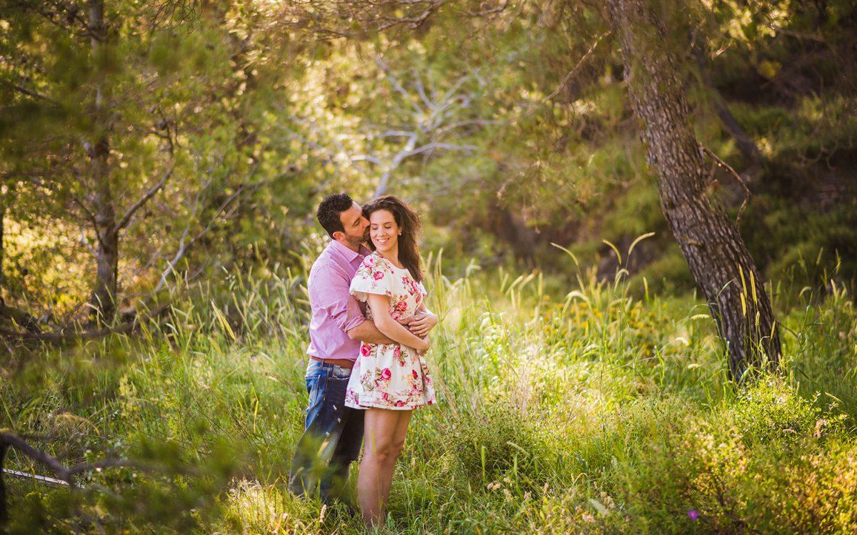 Romantic Prewedding Video