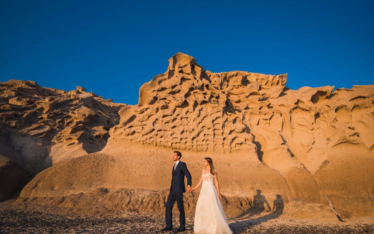 Henry & Ioanna // Wedding in Athens // Trailer