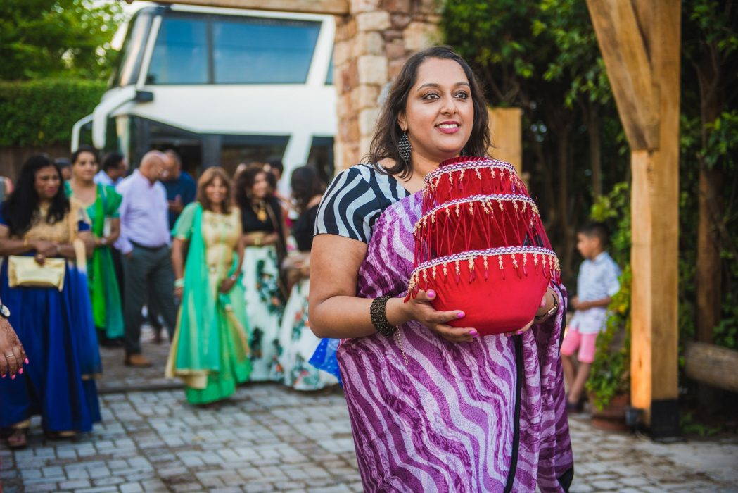 indian destination wedding in Greece