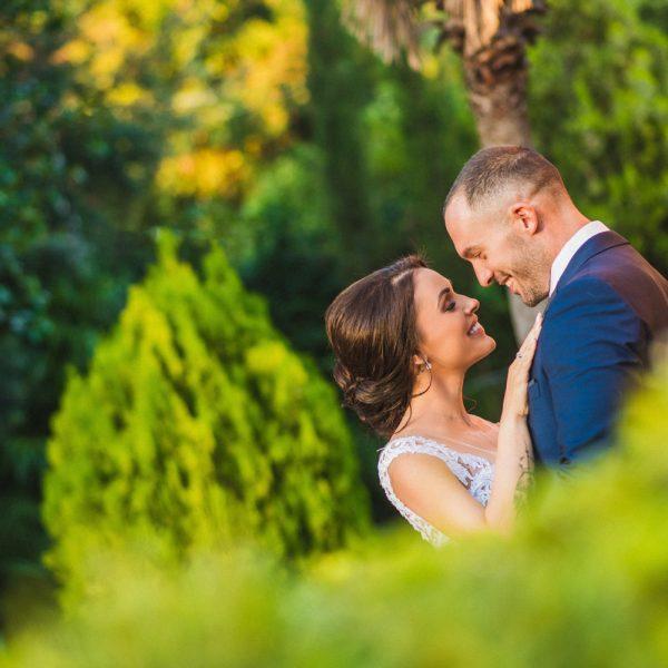 Παραμυθένιος γάμος και βάπτιση στην Αθήνα,Κτήμα Μπραϊμιώτη