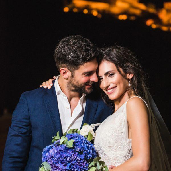 Γάμος στο Ναύπλιο