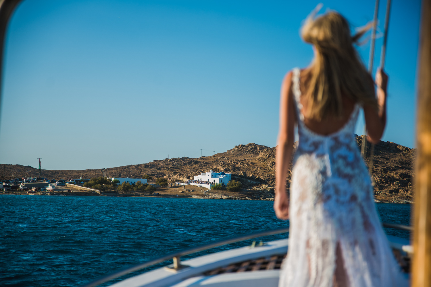 Destination γάμος στην Πάρο,destination wedding in Paros island