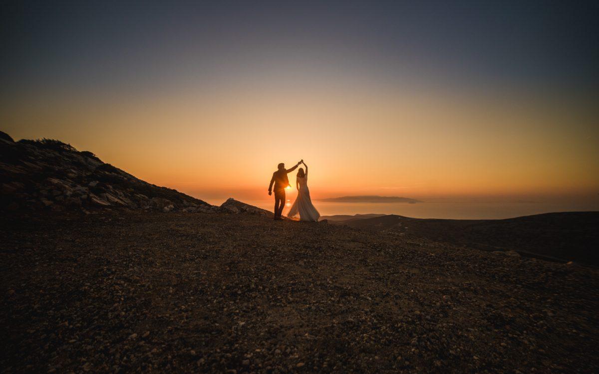 Destination γάμος στην Σίφνο,destination wedding in Sifnos island