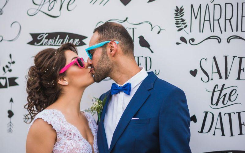 Γάμος στο κτήμα Νεφέλες
