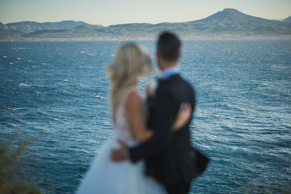 Γάμος στην Κόρινθο
