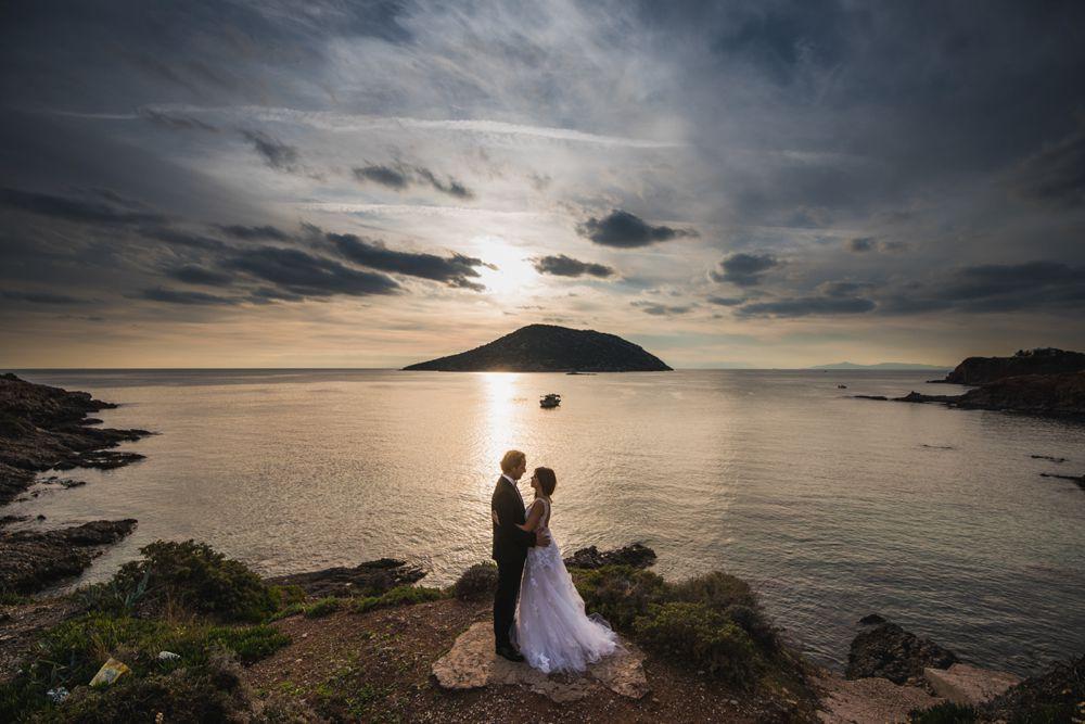 Γάμος στο Κτήμα 48