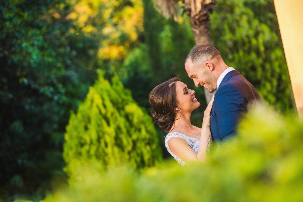 Γάμος στο Κτήμα Μπραϊμιώτη