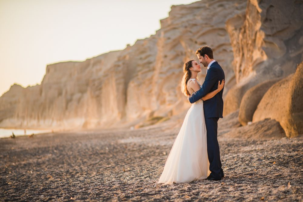 Γάμος στο Κτήμα Casa e Campo