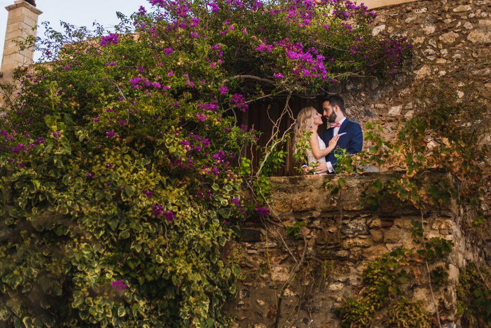 Γάμος στο Κτήμα Le Chevalier