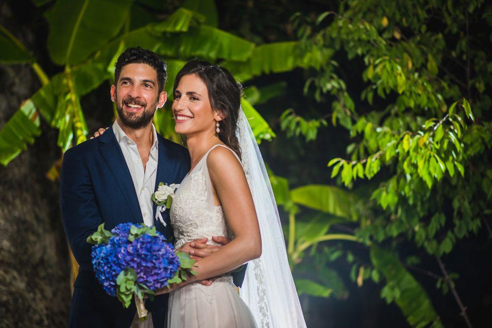 Destination γάμος στο Ναύπλιο